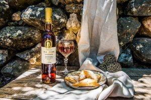 Δύο ακόμη χρυσά βραβεία για τα κρασιά της Σάμου