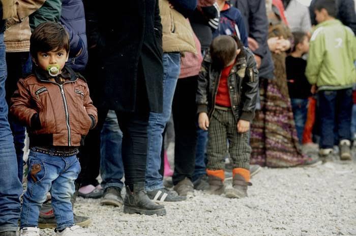 40.000 πρόσφυγες - μετανάστες στο Ανατολικό Αιγαίο - 1 φεύγει, 3 έρχονται