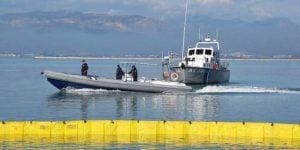 Εθελοντική συμμετοχή σε τοπικό σχέδιο αντιμετώπισης περιστατικών ρύπανσης στη θάλασσα