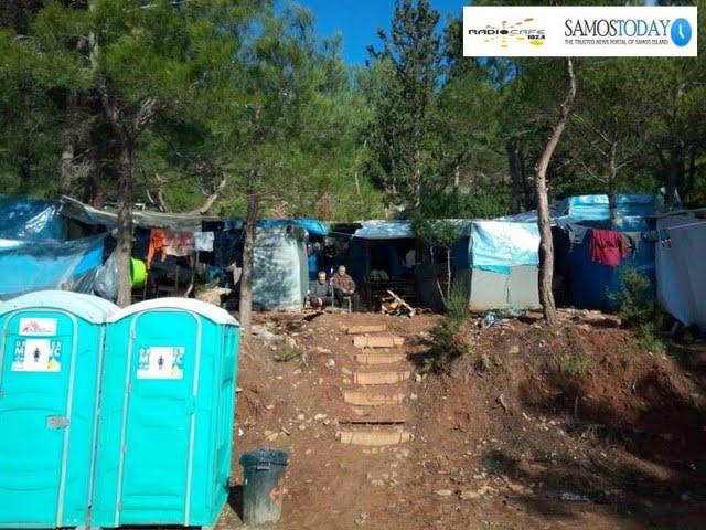 Νέες δυναμικές κινητοποιήσεις για τον απεγκλωβισμό προσφύγων και μεταναστών προτείνει η Λαϊκή Συσπείρωση Ανατολικής Σάμου