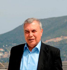 Παραίτηση Δημήτρη Έλληνα, άμισθου  συμβούλου για θέματα τουρισμού Π.Ε Σάμου