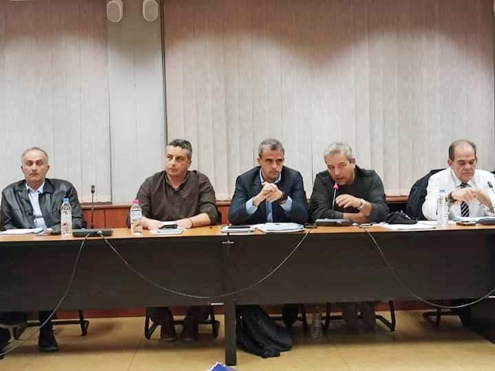 Παρεμβάσεις και ερωτήσεις της παράταξης «ΤΟΛΜΑΜΕ για το Βόρειο Αιγαίο» στο τελευταίο Περιφερειακό συμβούλιο που έγινε στη Σάμο