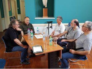 Απολογισμός επίσκεψης βουλευτή Χίου ΣΥΡΙΖΑ Ανδρέα Μιχαηλίδη στη Σάμο