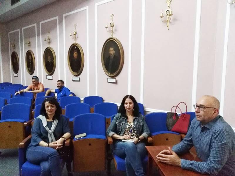 Σύσκεψη σχετικά με επαναλειτουργία σχολικών μονάδων στον Δήμο Ανατολικής Σάμου