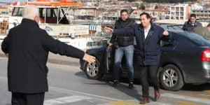 Αλλάζει στάση ο Περιφερειάρχης Βορείου Αιγαίου: Αγαπάμε τον Μηταράκη, είμαστε εδώ για διάλογο