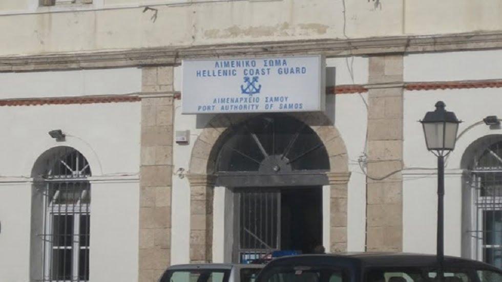 Σύλληψη 30χρονου αλλοδαπού στο λιμάνι Μαλαγαρίου