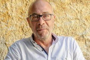 Γιώργος Στάντζος: «Σφίγγω τα δόντια, παραμερίζω τα μικρά και ανούσια για τον τόπο και επιμένω στην ΕΝΟΤΗΤΑ»