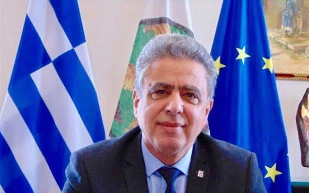 Δήμαρχος Χίου: Να κλείσει η ΒΙΑΛ - Μικρή κι απόλυτα ελεγχόμενη δομή για αιτούντες άσυλο
