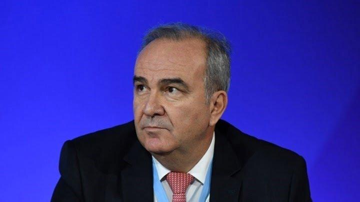 Νίκος Παπαθανάσης (Υφυπουργός Ανάπτυξης και Επενδύσεων): Θέλουμε όλοι και όλες να επιστρέψουν στις δουλειές τους. Σήμερα είναι το μεγαλύτερο βήμα για την οικονομία