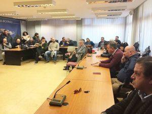 Λουκέτο στο Βόρειο Αιγαίο 22 και 23 Ιανουαρίου, όχι όμως σε μετάβαση στην Αθήνα