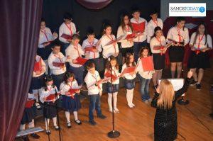 Ανοίγει τις πύλες της η παιδική και νεανική χορωδία της Ιεράς Μητρόπολης «ΕυΩΔΗα»
