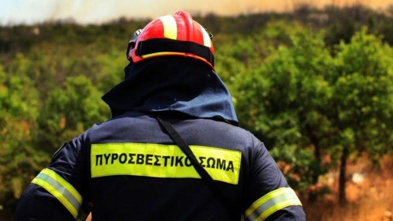 Συντονίζουν Πυροσβεστικά την Κρήτη... από τη Σάμο! Έντονη δυσαρέσκεια εκφράζουν αξιωματικοί των Πυροσβεστικών Υπηρεσιών Κρήτης