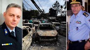 «Θα μαζευτούμε και θα σε σκίσουμε»: Σοκ από την απόπειρα συγκάλυψης της τραγωδίας στο Μάτι