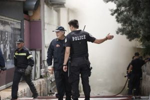 Υποστράτηγος Ιωάννης Σταμούλης: «Η πυρκαγιά μιλάει συνήθως, άρα και ο δράστης τις περισσότερες φορές βρίσκεται»