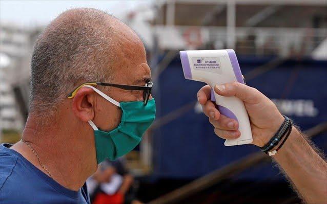 19 νέα κρούσματα κορωνοϊού στην Ελλάδα - Κανένα σε πύλες εισόδου