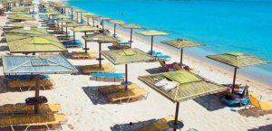 Κορωνοϊός: Κανόνες τήρησης αποστάσεων σε οργανωμένες ιδιωτικές και μη παραλίες (ΦΕΚ)