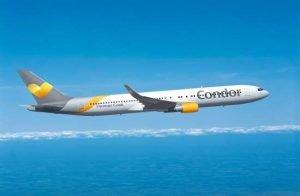 Condor: Πτήσεις προς 14 ελληνικούς προορισμούς το καλοκαίρι του 2020. Στο πλάνο και η Σάμος