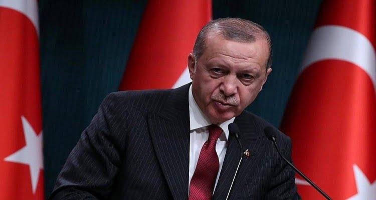 Η Τουρκία εξέδωσε Navtex για έρευνες στην Ελληνική υφαλοκρηπίδα. Ερντογάν: Δεν χρειαζόμαστε την άδεια κανενός για τα γεωτρύπανα και τα σεισμογραφικά μας