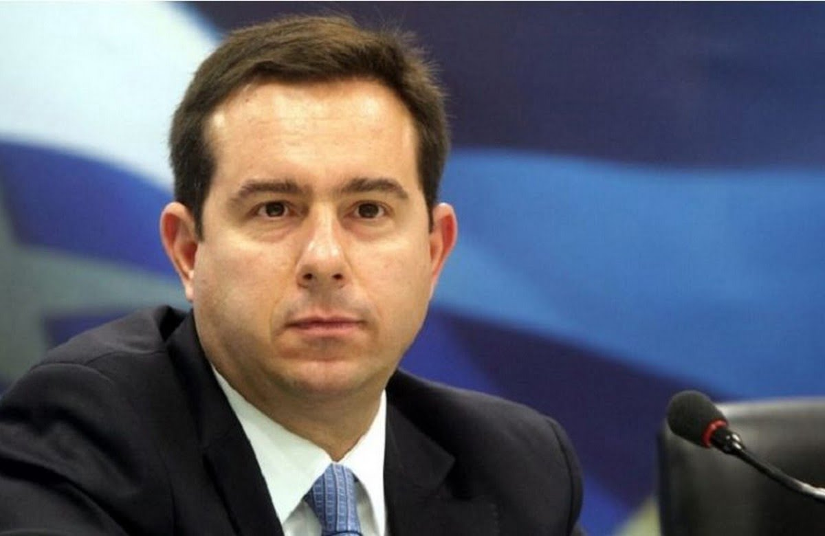 """Ν. Μηταράκης: """"Συμφωνήσαμε με τους δημάρχους για τα κλειστά κέντρα στα νησιά"""""""