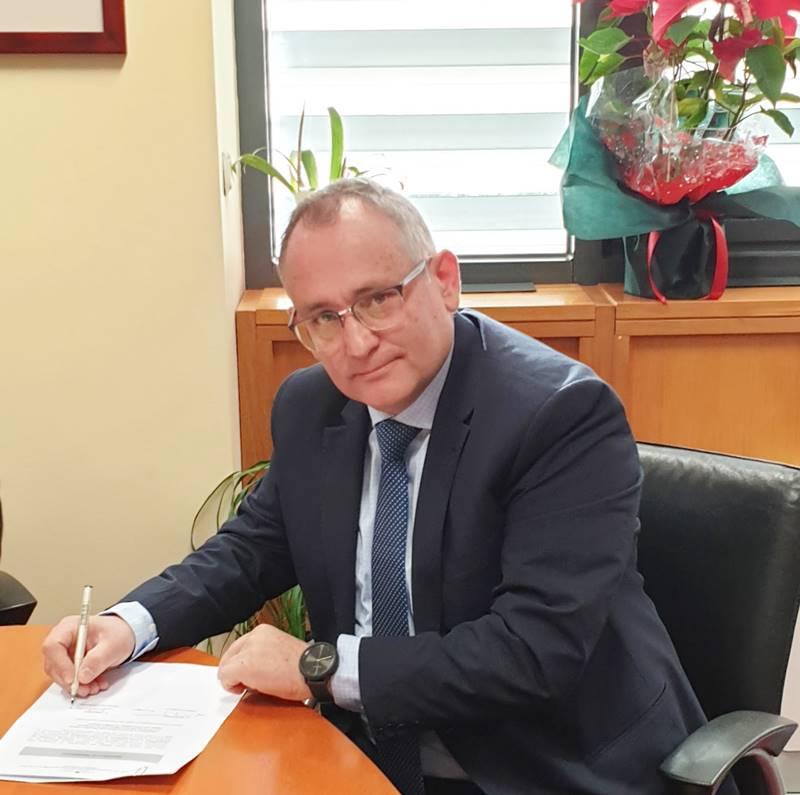 Νίκος Στεφανής: Αντιμετωπίζουμε την κατάσταση με προσοχή και ευθύνη