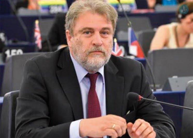 Νότης Μαριάς: Και νέο «δωράκι» στον Ερντογάν από τη Γερμανική  Προεδρία της ΕΕ με τη σύμφωνη γνώμη της κυβέρνησης παραμονές των κυρώσεων