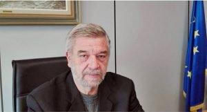 Βασίλης Πανουράκης: Οτιδήποτε συμβαίνει σήμερα εντός του ΚΥΤ Σάμου αρμοδιότητα διαχείρισης των θεμάτων φέρει το Υπουργείο Μετανάστευσης και Ασύλου