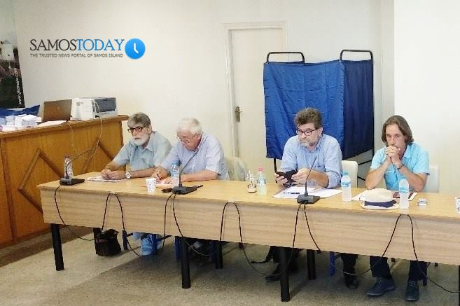 Νίκος Ζάχαρης: Το ίδιο το Υπουργείο θα έπρεπε να έχει προνοήσει για τους χώρους καραντίνας Covid-19 για τους μετανάστες- πρόσφυγες