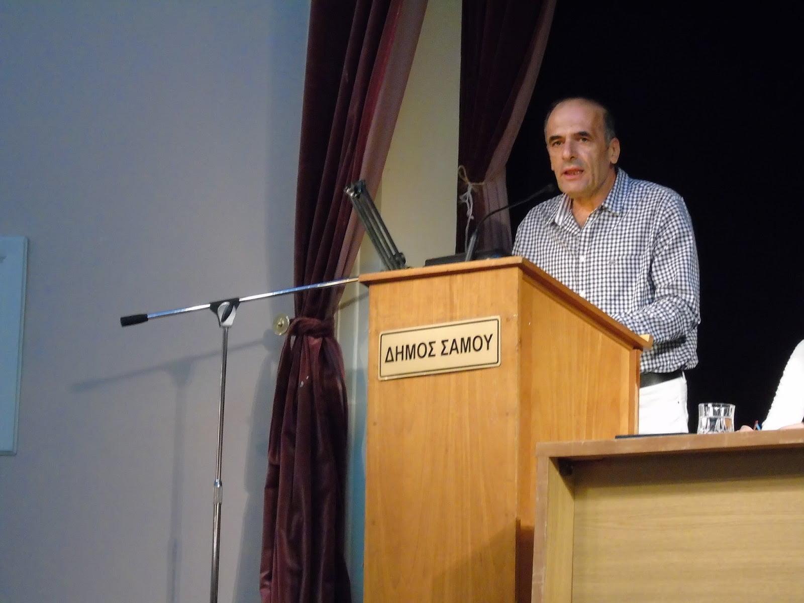 Θέμος Δημόπουλος (Συμβολαιογράφος): «Η κυβέρνηση μάλλον αδικεί τον εαυτό της με το μέτρο της επίταξης»