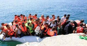 Διακόσιοι εξήντα ένας (261) πρόσφυγες – μετανάστες σε δύο μέρες στη Σάμο