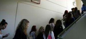 Στις 12 Ιουνίου θα λήξουν τα μαθήματα στα Γυμνάσια και Α,' Β' Λυκείου- Εκ περιτροπής οι μαθητές στα σχολεία