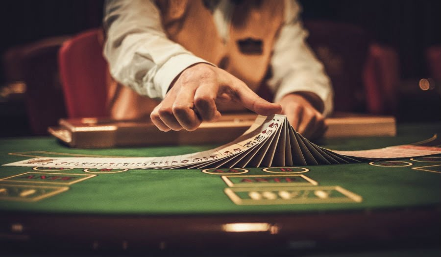 Τα βασικά για το μέτρημα φύλλων στο blackjack