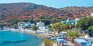 The Telegraph: Πρόταση στους Βρετανούς για διακοπές σε 14 μικρά ελληνικά νησιά. Ανάμεσά τους το Αγαθονήσι