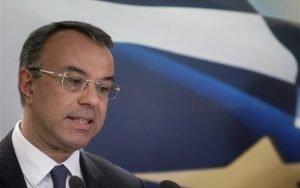 Τι προβλέπει το πακέτο στήριξης 6,8 δισ. ευρώ για το δίμηνο Μαρτίου- Απριλίου. Σε 1,7 εκατ. εργαζομένους η ενίσχυση των 800 ευρώ- Θεσπίζεται η επιστρεπτέα προκαταβολή