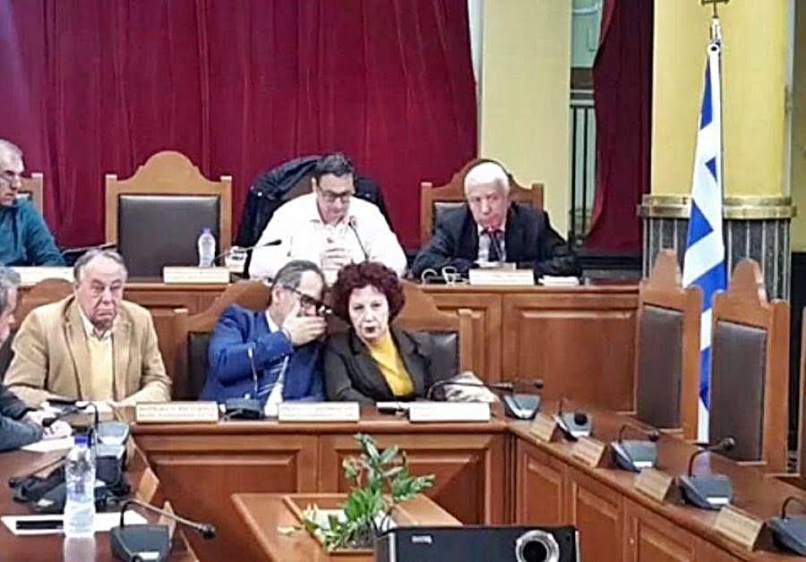 Διακόπτει τον διάλογο με την Κυβέρνηση η Περιφέρεια Βορείου Αιγαίου - Τι αποφάσισε το Περιφερειακό Συμβούλιο