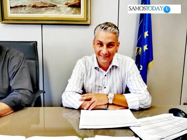 Συνέντευξη τύπου του Αντιπεριφερειάρχη κ. Πανάγου Κουφέλου για τα θέματα σχεδίου βελτίωσης, για τα Leader και για τα διαχειριστικά σχέδια βόσκησης