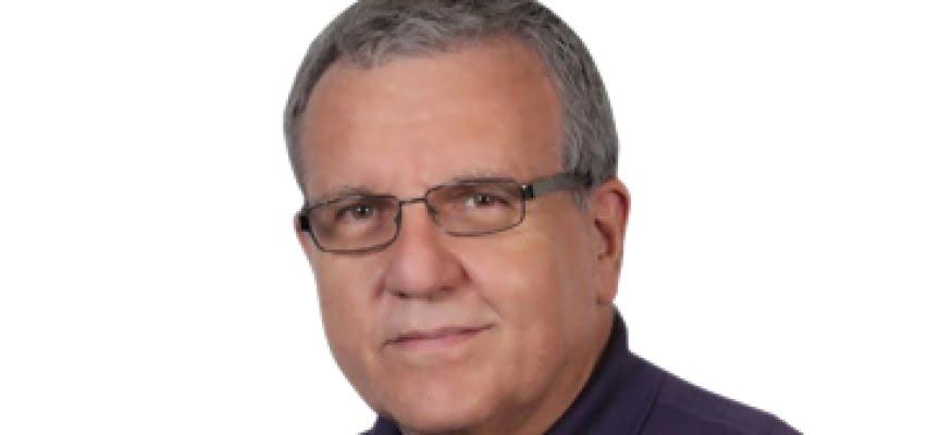 Χριστόδουλος Στεφανάδης: Φόβος Ναι . Ασύμμετρος Φόβος Όχι
