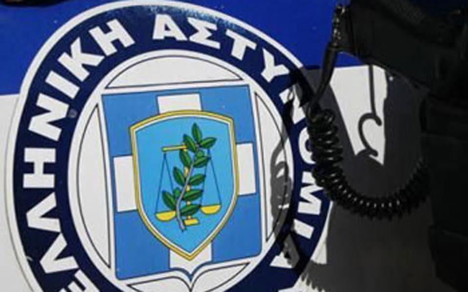 Διαμαρτυρία αστυνομικών του Αιγαίου για τις αποζημιώσεις