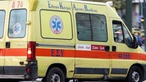 ΛΑΣ Δυτικής Σάμου: Μαθητής Δημοτικού στο Καρλόβασι λιποθύμησε και δεν υπήρχε οδηγός ασθενοφόρου για να μεταφερθεί στο νοσοκομείο