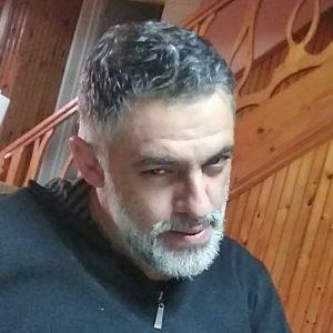 Μανώλης Νικολού: «Θέλουμε να αλλάξουμε το κέντρο στο Καρλόβασι, θέλουμε να δώσουμε ζωή στο κέντρο της πόλης μας