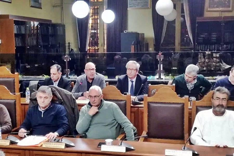 Γιώργος Στάντζος: Κάθε μέρα έχουμε αρνητική κλιμάκωση για όλους μας. Η FRONTEX να τοποθετηθεί εκεί απ' όπου ξεκινούν οι ροές