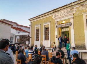 Καμπάνια ενημέρωσης για την αντιπυρική περίοδο ξεκίνησε ο Δήμος Δυτικής Σάμου