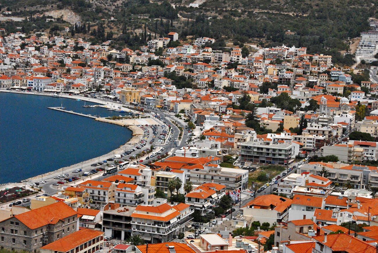 Κινητοποιήσεις των εργαζομένων στα ξενοδοχεία και στον επισιτισμό τουρισμού του νησιού