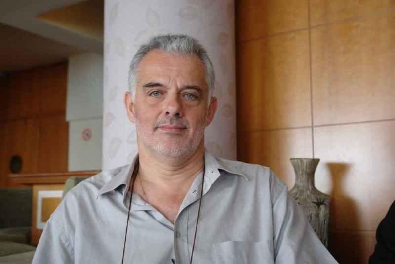 Επίσκεψη του Γιάννη Σπιλάνη στην Ικαρία σχετικά με τον Ιαματικό Τουρισμού και τον τουρισμό Ευεξίας