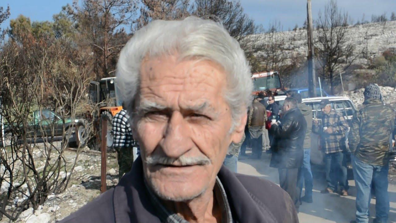 Έξαλλος με την κυβέρνηση ο πρόεδρος των Μυτιληνιών: «Επιτάξεις γίνονται μόνο εν καιρώ πολέμου»