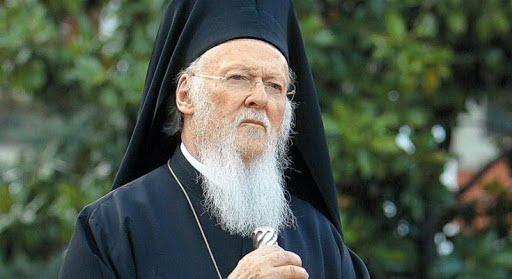 Ανακοίνωση από το Οικουμενικό Πατριαρχείο για τον Covid-19 (English)