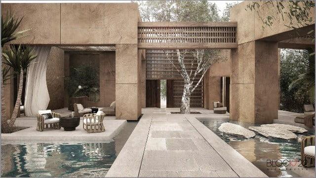 Ανέγερση νέας 5* ξενοδοχειακής μονάδας στη Σάμο από τον όμιλο Doryssa Hotels & Resorts