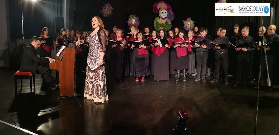 Εντυπωσίασε η «ΗΔΥΛΗ» με τις συναυλίες αφιέρωμα στο λυρικό τραγούδι