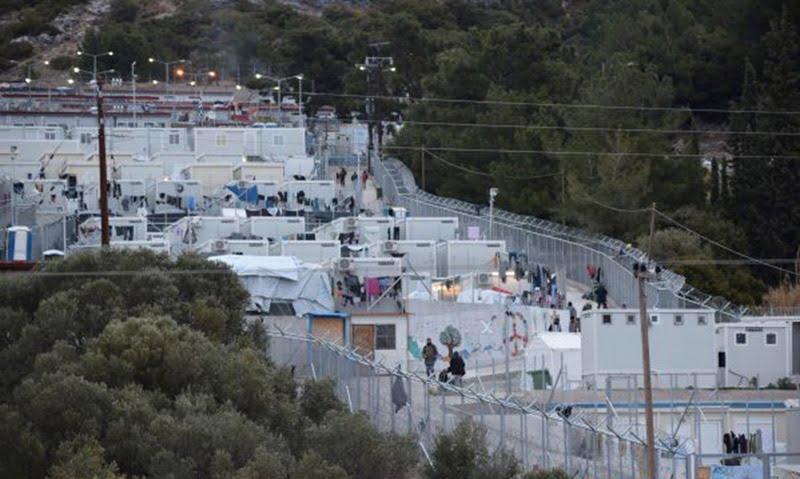 Έκτακτη επιχορήγηση της Περιφέρειας Βορείου Αιγαίου με 300.000 ευρώ για την υγειονομική προστασία των δομών φιλοξενίας μετά από αίτημα των Μουτζούρη - Βρουλή