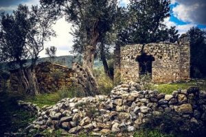 Γιώργος Σπυρόπουλος: Γραφειοκρατία και εμπόδια από την Αρχαιολογική και Δασική υπηρεσία στο «Δωδεκάπορτο»