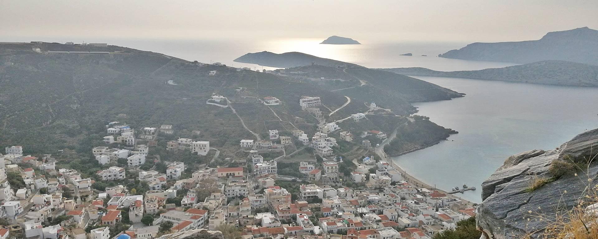 Φούρνοι: Αποδράστε στο νησί των Κουρσάρων (ρεπορτάζ μαθητών)